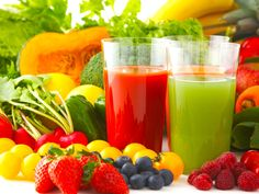 6 Effective Juicing Recipes for Weight loss   ShockingFit.com