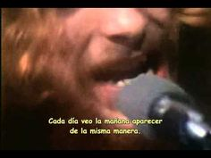 Jethro Tull- A song for Jeffrey Subtitulado -