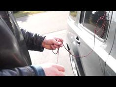 A Method how to unlock your car in 10 seconds :) - YouTube #coupon code nicesup123 gets 25% off at  leadingedgehealth.com