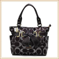 #Coach #Handbags Professional And Unique Style Coach Shoulder Bags In Our Online Store Will Touch Your Heart!