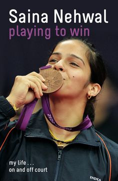 Saina Nehwal is the best badminton player from India Women's Badminton, Olympic Badminton, Tennis Rules, How To Play Tennis, Steffi Graf, Best Biographies, Tennis Pictures, Tennis Party, Tennis Equipment