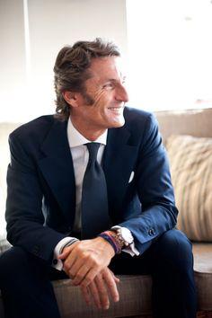 Stephan Winkelmann, CEO of Lamborghini