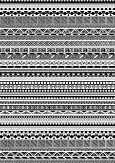 Easy Patterns To Draw Easy Aztec Patterns To Draw Q Pattern