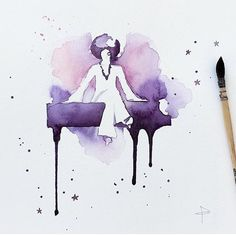 In-love-with-this-beautiful-tribute-from-doodleblule-prince-princerogersnelson-beautiful-purple-thepurpleone-ripprinc
