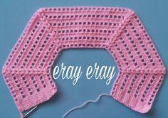 Crochet Feather Crochet Yoke Sock Animals Needle And Thread Crochet Projects Girls Dresses Blanket Knitting Diy Crafts Crochet Baby Bibs, Gilet Crochet, Crochet Yoke, Crochet Vest Pattern, Crochet Girls, Crochet Baby Clothes, Crochet For Kids, Crochet Stitches, Crochet Baby Dresses