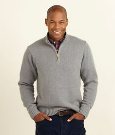 Button Up Mockneck Sweater With Collared Shirt Underneath But I