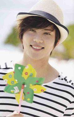 ss501 ♥ Kim Kyu Jong<3<3<3<3<3