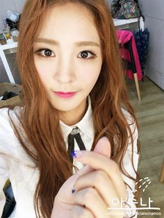 [Fancafe] #소나무 'I Like U Too Much' 3rd Week