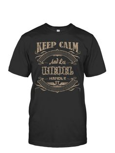 ORDER HERE NOW---> https://teechip.com/riedel-handle-tee