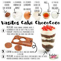 Baby Food Recipes, Sweet Recipes, Vegan Recipes, Cooking Recipes, Healthy Desserts, Delicious Desserts, Yummy Food, Köstliche Desserts, Dessert Recipes