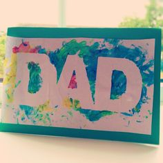 25 Handmade Father's Day Gifts from Kids - The Best Ideas for Kids perfect fathers day gift, fathers day craft gifts, creative fathers day gifts # fathers day gifts from kids 25 Handmade Father's Day Gifts from Kids Handmade Father's Day Gifts, Diy Father's Day Gifts, Father's Day Diy, Craft Gifts, Handmade Ideas, Fathers Day Cards Handmade, Kids Fathers Day Crafts, Fathers Day Art, Fathers Gifts