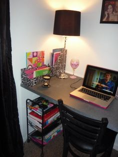 College Girl Apartment On Pinterest College Apartment Necessities