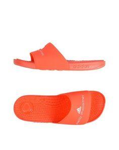 daacb6f26e11b ADIDAS by STELLA McCARTNEY Sandals - Footwear D