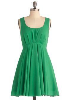 Alfalfa to Omega Dress | Mod Retro Vintage Dresses | ModCloth.com    Summer of Dresses