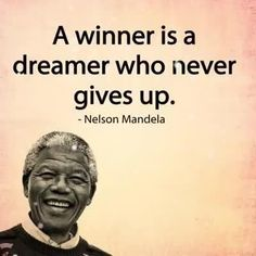 This I a quote from Nelson Mandela explaining that never giving up Is the key to success in anything. Famous Book Quotes, Famous Quotes About Life, Famous Books, Quotes By Famous People, Inspiring Quotes About Life, Famous Quotes About Education, Famous Quotes On Success, Quotes About School, Quotes About People