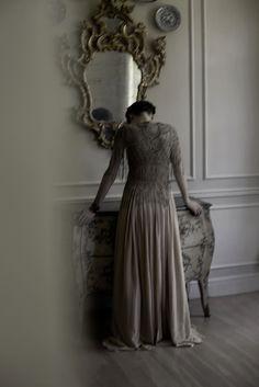 unnaturalmagic:  waiting II by Lauren Withrow on Flickr.