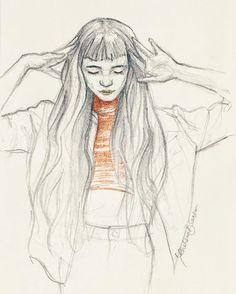🎨 Illustration + Character Design by Chelsea Blecha