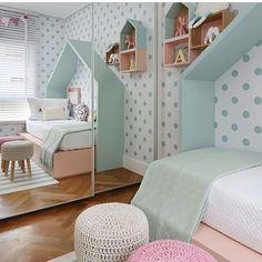 Purple Scalloped Canopy Over Bed - Transitional - Girl's Room Baby Bedroom, Girls Bedroom, Bedroom Decor, Purple Bedrooms, Bedroom Ideas, Canopy Over Bed, Canopy Beds, Diy Canopy, Canopy Bedroom
