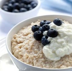 9 Common Foods that Burn Tummy Fat - Oats