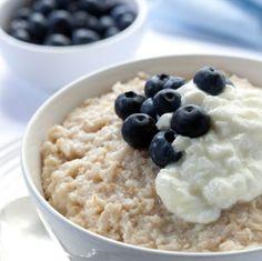 9 Common Foods that Burn Tummy Fat - Oats