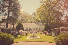 Keeler Tavern Museum   connecticut wedding
