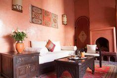 Chambres et tarifs – Riad Yasmine
