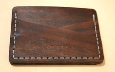 Martell Products - Slim Leather Wallet