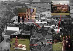 Related image On Set, Behind The Scenes, Batman, Island, Film, Image, Movie, Film Stock, Islands