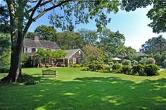 """Understated Elegance"" East Hampton - Hamptons Real Estate"