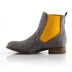 Matilda Vegan Boot