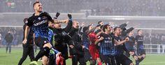 Atalanta miglior squadra d'Europa Nessuno meglio nelle ultime 8 gare