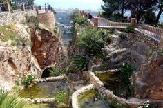 Mijas, example of real Spain on the Costa del Sol Mijas Spain, Plan My Trip, Spain Holidays, Travel Memories, Old City, Malaga, Granada, Garden Bridge, Places Ive Been