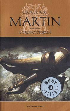 George R.R. Martin - Il Trono di Spade