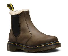LEONORE II FUR LINED | Womens New Arrivals | Official Dr Martens Store - UK