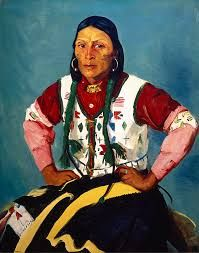 robert henri portrait Po Tse - Google Search
