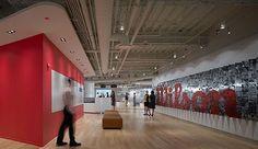 Wilson: For Using Scrap as Art, Sportingly _ by Gensler