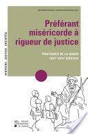 Préférant miséricorde à rigueur de justice Toulouse, Boarding Pass, Archipelago, Law