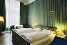 Hotel-Pension Funk, Berlin. 10 Awesome Hotels in Europe under €100