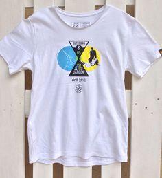 ISSO 'Jiu Jitsu Jargon' DRILL T-Shirt