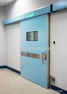 China automatic hermetic door manufacturers - Ningbo Ownic Auto Door Co., Ltd.