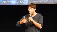 Jibcon 2015 - Misha Friday Panel (Part 2/2)
