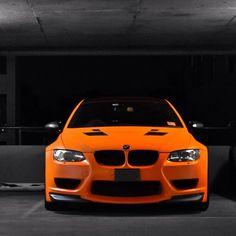 Brilliant BMW M3. ERES HERMOSOOOOOO CARRO DE MI SUENOSS PARA NATYYY :D