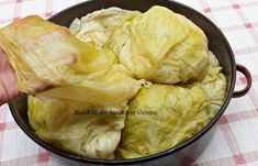 Canning Recipes, Cabbage, Dairy, Cheese, Vegetables, Cooking, Food, Kitchen, Essen