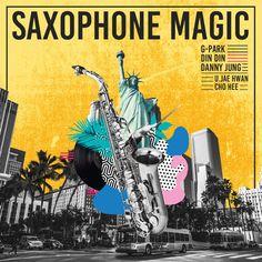박명수, 딘딘, 대니 정 (Park Myung Soo, DinDin, Danny Jung) – Saxophone Magic Release Date: 2017.03.22 Genre: Electronica Quality: MP3-320kbps Size: 8.7Mb Tracklist: 01. Saxophone Magic (Feat. 유재환, 초희) Down…