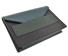 """The Turnabout Shoppe Narciso Rodriguez """"Folio Clutch"""""""