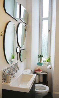 Beautify Your Bathroom in a Weekend: Super Easy Ideas for an Instant Style Boost — From the Archives: Greatest Hits | Apartment Therapy