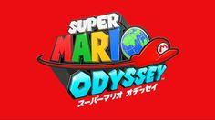 Super Mario Odyssey: game chega este ano e com 3 novos Amiibos - https://www.showmetech.com.br/super-mario-odyssey-nintendo-amiibos/