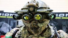 Modern US Military Technologies Revelation : Overview of US Army-The Sol...