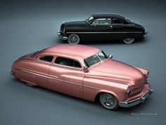 1940 willys lowrider | 1949 Mercury Stock & Custom