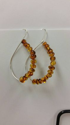 Check out this item in my Etsy shop https://www.etsy.com/listing/272309504/baltic-amber-roman-earrings-on-sterling